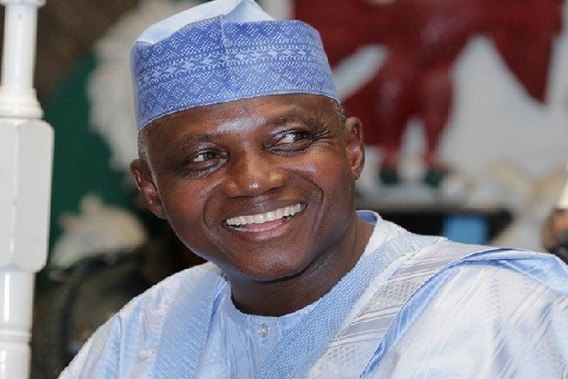 Presidency slams calls for sack of security chiefs, blames Libyan crisis for insecurity