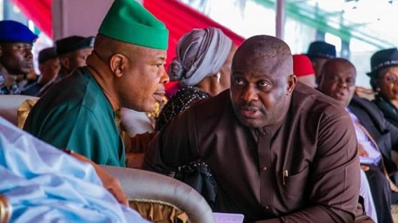 Supreme Court adjourns Imo Governorship review to March 2