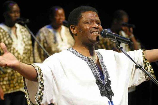 South African Music Legend Joseph Shabalala Dies Age 78