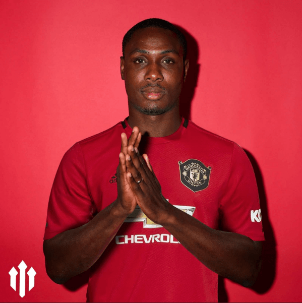 Photo of Man Utd take decision on signing Ighalo's replacement after talks collapse
