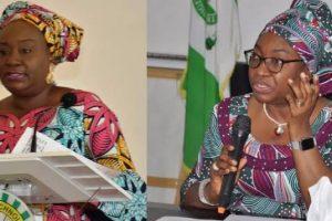 Head of Service: Pres. Buhari confirms Yemi-Esan, retires Oyo-Ita