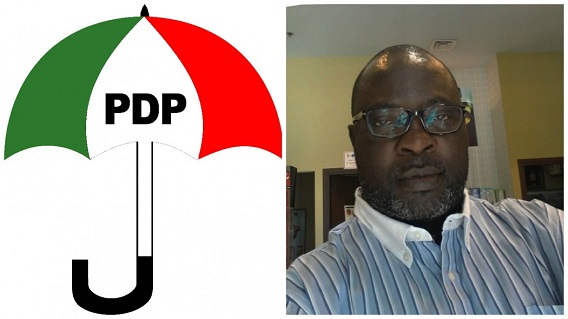 PDP Tags Tinubu 'A Hypocrite' For Labeling Obaseki A Dictator