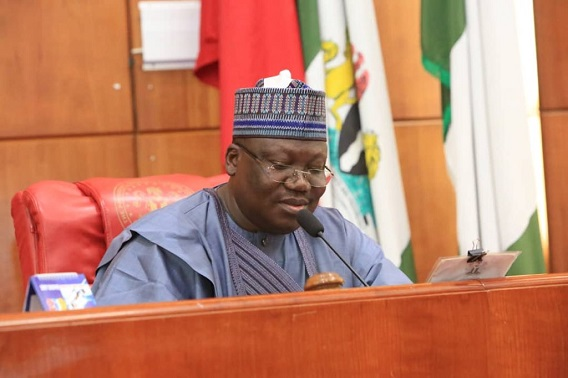 Photo of Lawan blasts security chiefs over incessant Boko Haram attacks, advocates termination of appointments