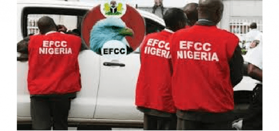 Photo of EFCC pledges to nab Nigerian looters hiding in Ghana
