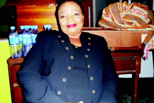 Veteran Nollywood Actress, Patience Oseni Is Dead
