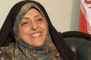 Iran's vice president Masoumeh Ebtekar has COVID-19 as 26 are killed by virus