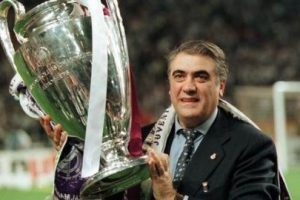 Former Real Madrid President, Lorenzo Sanz, Dies Of Coronavirus