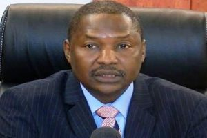 Malami: Buhari's COVID-19 lock-down declaration legal, enforceable