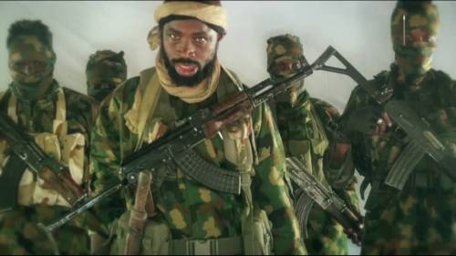 Photo of Shekau: US announces $7m for information regarding Boko Haram leader's whereabouts