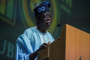 Tinubu implores FG to suspend VAT amidst COVID-19 pandemic
