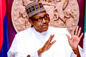 Buhari approves engagement of 774,000 Nigerians in fight against COVID-19