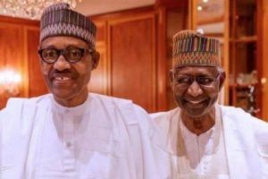 Abba Kyari 'In Critical Condition At A Private UK Hospital'