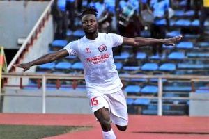 NPFL Player Ifeanyi George Dies In A Fatal Car Accident