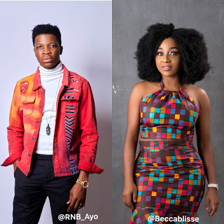 EmmCee RNB & Becca Blisse Are The Next Level OAP for Morning Runs On NaijaFM 102.7