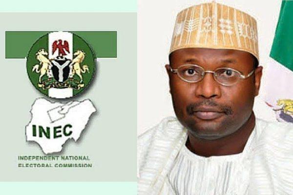INEC mulls 34 amendments to Electoral Act