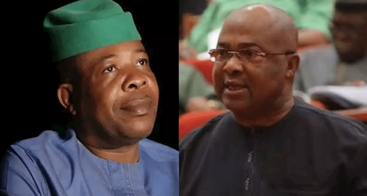 Photo of Supreme Court upholds victory, dismisses Ihedioha's application