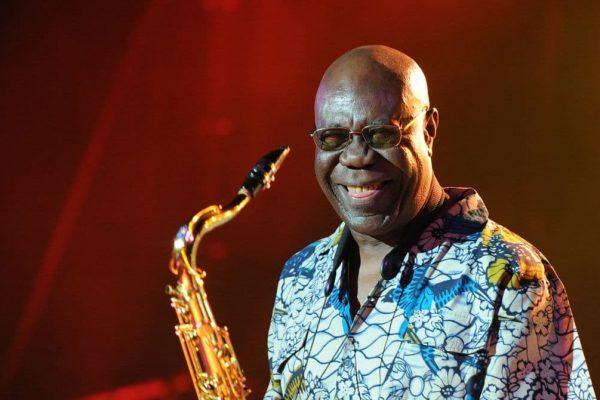 Cameroonian Saxophonist, Manu Dibango Dies Of Coronavirus