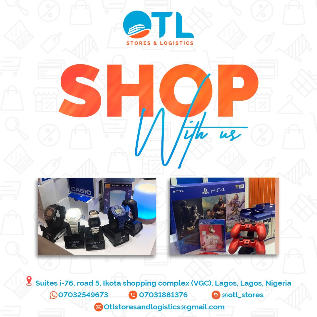 Photo of OTL Logistics and Stores Launches in Lagos