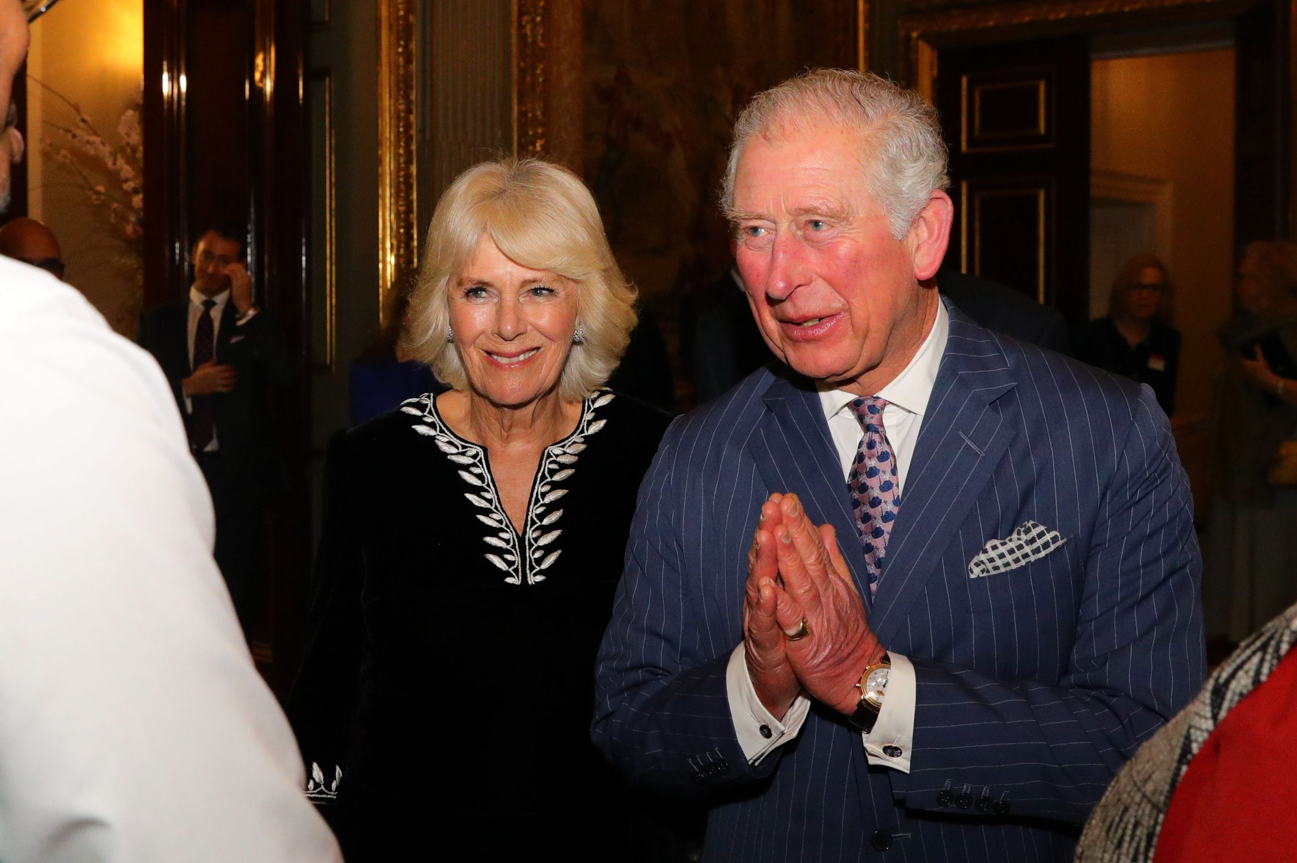 Photo of Prince Charles Becomes First Royal To Test Positive For Coronavirus