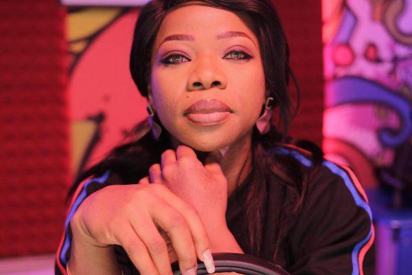 Nigeria Info FM 99.3 Adds Joyce To Its All-Star Team