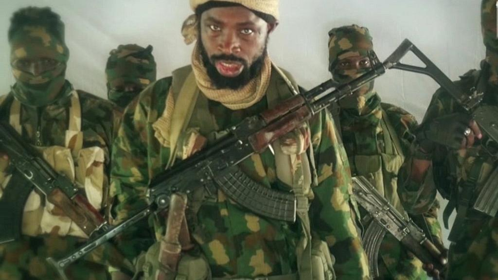 Photo of Boko Haram ambush, kill six Nigerian soldiers