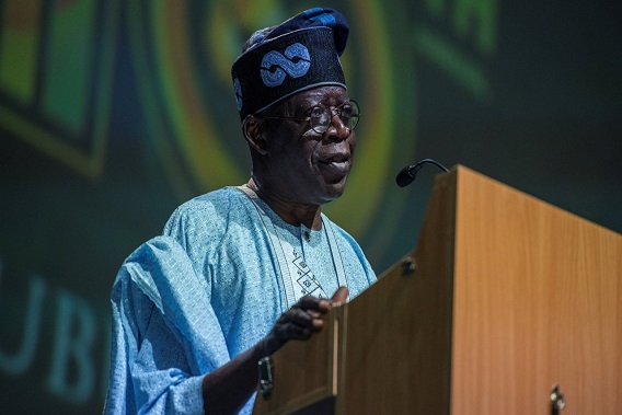 Photo of Tinubu: Concerns as aide dies of COVID-19, another tests positive