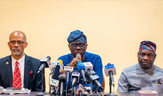Lagos offers free treatment for maternity, emergency patients to ease COVID-19 lockdown