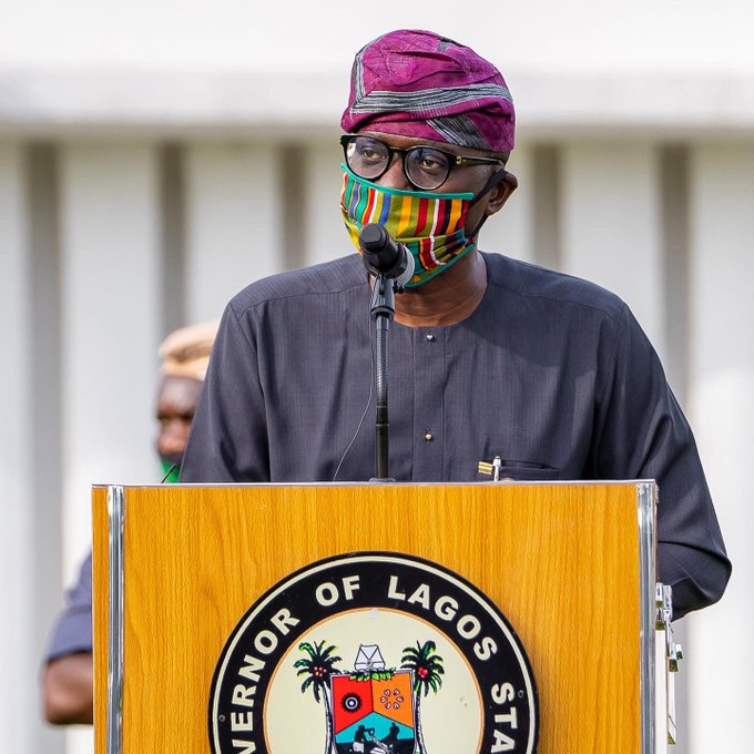 Photo of Update: Lagos State Government Discharges 60 Coronavirus Patients