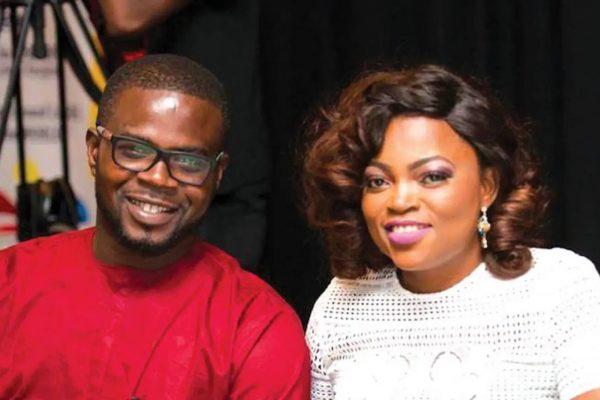 Court sentences Funke Akindele, husband JJC Skillz