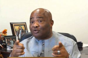 Uzodinma announces total lockdown of Imo State due to COVID-19 pandemic