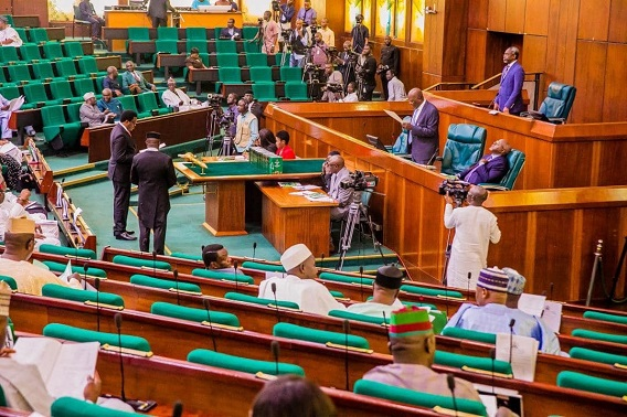 Photo of House Of Reps Approves President Buhari's $22.7 Billion Loan Request