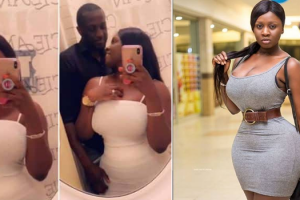 Princess Shyngle struggling after fiance imprisoned