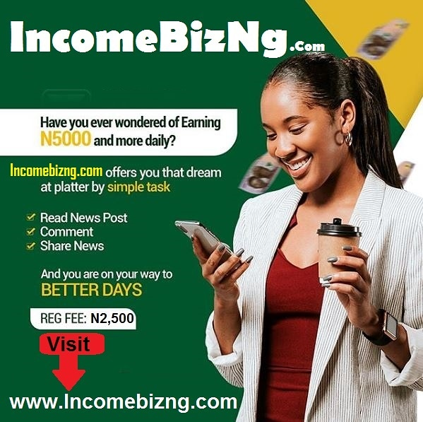 Photo of How to Earn N12,000 weekly reading news online