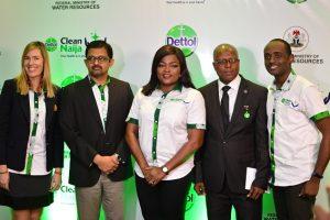 Funke Akindele not our brand ambassador – NCDC