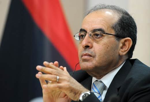 Former Libyan Prime Minister Mahmoud Jibril Dies Of Coronavirus