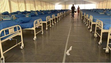 Photo of Kano Isolation Centre Empty Despite Huge Figure Of COVID-19 Cases