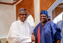 Photo of We Are Lucky To Have A President Like Buhari – Femi Adesina