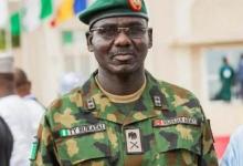 Photo of Nigerian Army Has Killed 1,015 Boko Haram Terrorists Since April – Tukur Buratai