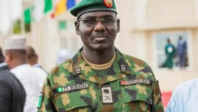 Photo of Nigerian Army Has Killed 1,015 Boko Haram Terrorists Since April – Tukur Buratai