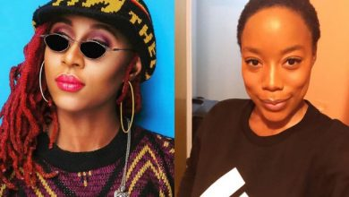 Photo of Cynthia Morgan: 'Don't let the look and lies deceive you'- Rapper's ex-manager says
