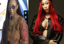 Photo of Cynthia Morgan Narrates How She Lost Everything To Former Record Label Boss Jude Okoye