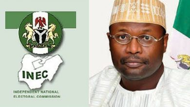 Photo of INEC mulls e-voting in 2021, wants cancellation of bye-elections