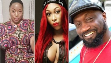 Photo of Cynthia Morgan issues apology to Jude Okoye, Joy Tongo