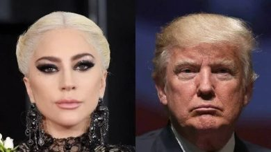 Photo of George Floyd: 'President Trump Is A Racist And A Fool' – Lady Gaga