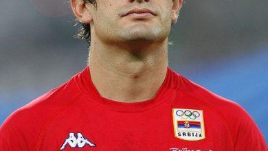 Photo of 38-year-old footballer, Miljan Mrdakovic commits suicide