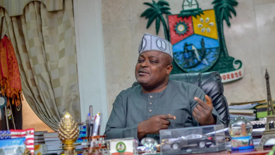 Photo of Money Is Meant To Be Spent, Lagos State Speaker Mudashiru Obasa Says Amidst Fraud Allegations Against Him