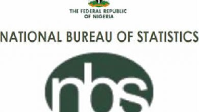 Photo of NBS reveals amount spent on importation in first quarter