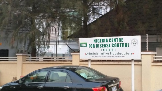 Photo of NCDC records 238 new cases of COVID-19, total infections now 2,170