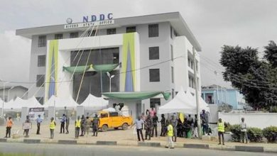 Photo of NDDC: Senate reveals no amount of blackmail can stop N40bn probe