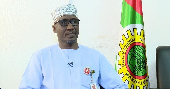 Photo of NNPC reveals refineries produced no petrol in eight months